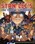 Stan Lee's How to Draw Superheroes SC (2013 Watson-Guptill) 1-1ST