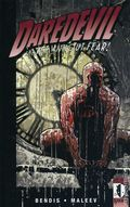 Daredevil TPB (1999-2006 Marvel Knights) By Kevin Smith and Brian Michael Bendis 10-1ST