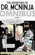 Adventures of Dr. McNinja Omnibus TPB (2013 Dark Horse) 1-1ST