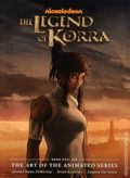 Legend of Korra: The Art of the Animated Series HC (2013 Dark Horse) 1-1ST