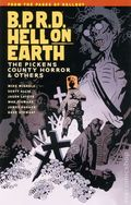 B.P.R.D. Hell on Earth TPB (2011-2017 Dark Horse) 5-1ST