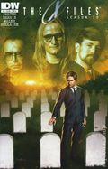 X-Files Season 10 (2013 IDW) 2A