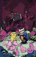 Adventure Time (2012 Kaboom) 18C