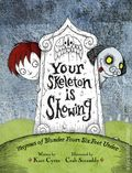 Your Skeleton is Showing HC (2013 Disney/Hyperion) 1-1ST