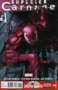 Superior Carnage (2013) 1A