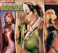 Women of Marvel: A 16-Month 2014 Calendar (2013) YR-2014