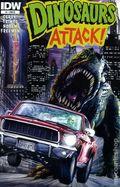Dinosaurs Attack (2013 IDW) 1RI