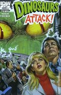 Dinosaurs Attack (2013 IDW) 1