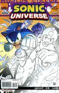 Sonic Universe (2009) 54B