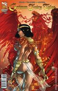 Grimm Fairy Tales (2005) 87A
