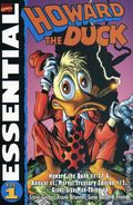 Essential Howard the Duck TPB (2002 Marvel) 1-1ST