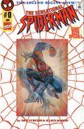 Sensational Spider-Man (1996 1st Series) 0B