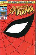 Sensational Spider-Man (1996 1st Series) 23KCC