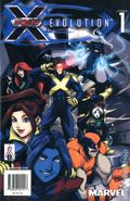 X-Men Evolution (2002) 1TARGET