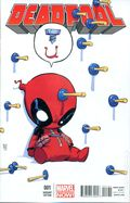 Deadpool (2012 3rd Series) 1H