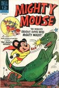 Mighty Mouse (1966 Dell) 170