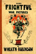Some Frightful War Pictures (1915) NN-2ND