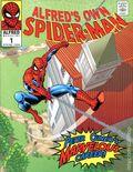 Alfred Magazine (2000), aka Alfred's Own Spider-Man 1