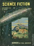 Astounding Science Fiction (1938-1960 Street and Smith) Pulp Vol. 42 #4