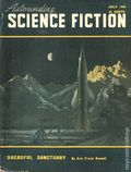 Astounding Science Fiction (1938-1960 Street and Smith) Pulp Vol. 41 #5