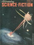 Astounding Science Fiction (1938-1960 Street and Smith) Pulp Vol. 41 #6