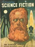 Astounding Science Fiction (1938-1960 Street and Smith) Pulp Vol. 41 #1