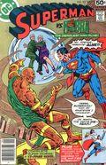 Superman (1939 1st Series) 327
