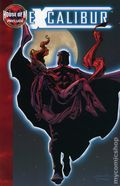 House of M Prelude Excalibur TPB (2005 Marvel) 1-1ST
