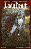 Lady Death (2010 Boundless) 21VIKQUEEN