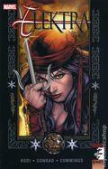 Elektra TPB (2002-2004 Marvel Knights) 4-1ST