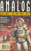 Analog Science Fiction/Science Fact (1960-Present Dell) Vol. 119 #2