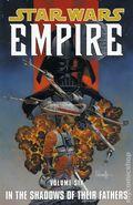 Star Wars Empire TPB (2003-2007 Dark Horse) 6-1ST