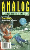 Analog Science Fiction/Science Fact (1960-Present Dell) Vol. 125 #5