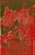 Medieval Lady Death Belladonna (2005) 1L