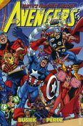 Avengers Assemble HC (2004-2007 Marvel) By Kurt Busiek 1-1ST