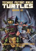 Teenage Mutant Ninja Turtles TPB (1986-1988 First Comics) 3-REP