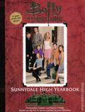 Buffy the Vampire Slayer Sunnydale High Yearbook HC (1999) 1-1ST