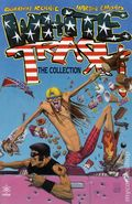 White Trash The Collection TPB (1993 Heavy Metal/Atomeka) 1st Edition 1-1ST