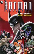 Batman Adventures Dangerous Dames and Demons TPB (2003 DC) 1-1ST