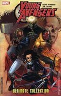 Young Avengers TPB (2010 Marvel) Ultimate Collection 1-REP