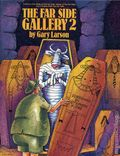 Far Side Gallery TPB (1984-1995) 2-1ST