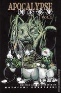 Apocalypse MEOW GN (2004 ADV Digest) 1-1ST