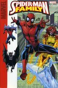 Spider-Man Family SC (2007 Marvel) A Target Saddle-Stitched Collection 1-1ST