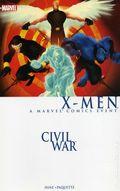Civil War X-Men TPB (2007 Marvel) 1st Edition 1-1ST