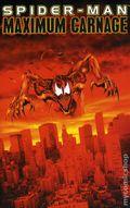 Spider-Man Maximum Carnage TPB (1994 Marvel) 1-REP