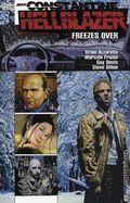 Hellblazer Freezes Over TPB (2003 DC/Vertigo) John Constantine 1-REP