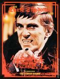 Files Magazine Spotlight on The Dark Shadows Files SC (1986) The Terror Begins 1-1ST