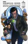 Doctor Who TPB (2013 IDW) Series 3 Collections 1-REP