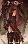 Neozoic TPB (2013 Red 5 Comics) 2nd Edition 1-1ST
