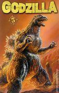 Godzilla TPB (2012-2013 IDW) 3-1ST